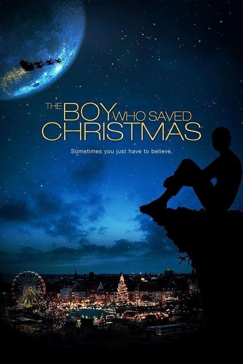 مشاهدة The Boy Who Saved Christmas في نوعية جيدة مجانا