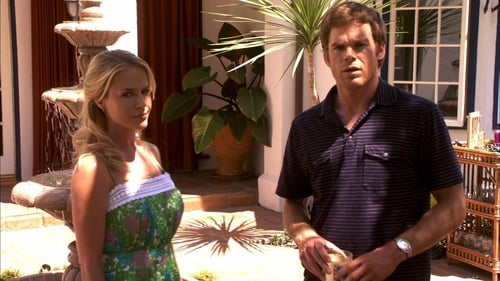Dexter - Season 3 - Episode 4: All in the Family