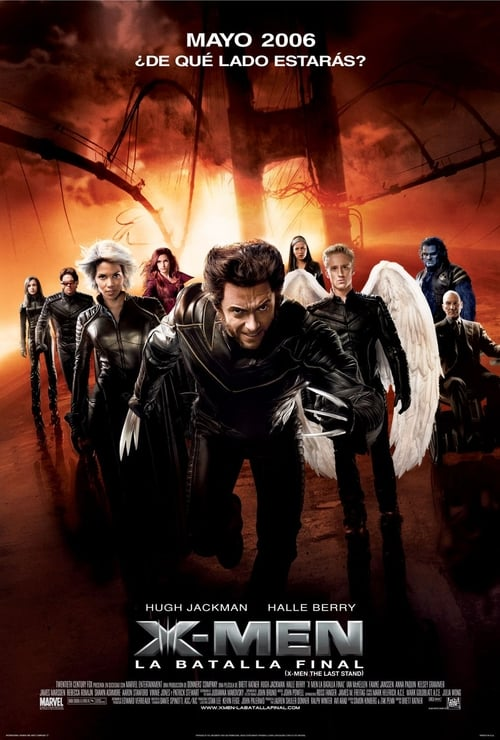 X-Men: The Excitement Continues (2006)