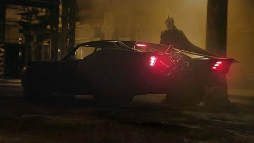 The Batman (2022)