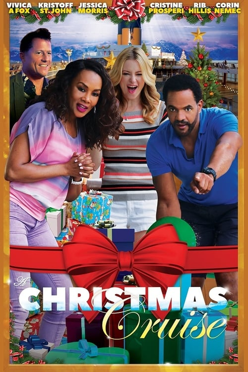 Watch A Christmas Cruise Online Full Movie
