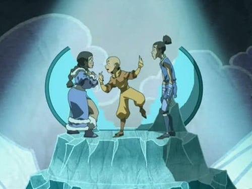 Assistir Avatar: A Lenda de Aang S03E17 – 3×17 – Dublado