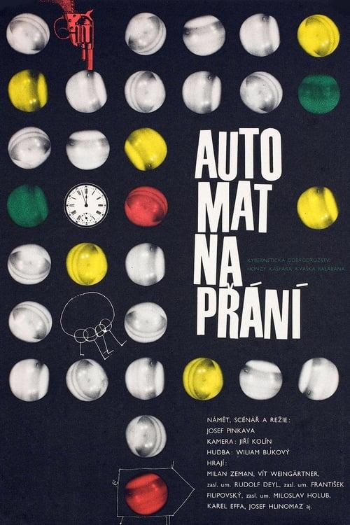 Filme Automat na přání Grátis Em Português
