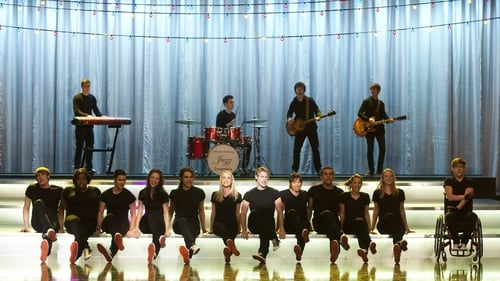 Glee 2012 720p Retail: Season 4 – Episode Girls (and Boys) on Film