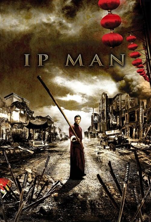 Watch Ip Man (2008) Full Movie