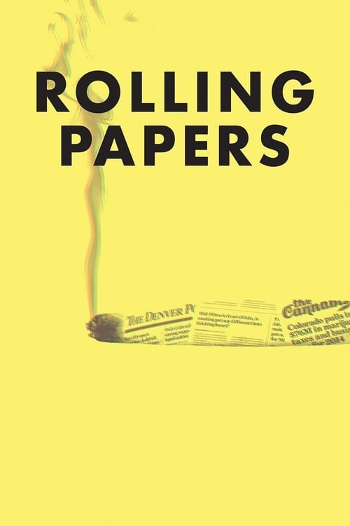 Rolling Papers ( Rolling Papers )