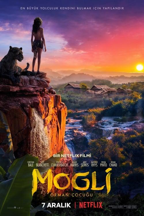 Mowgli: Legend of the Jungle ( Mogli: Orman Çocuğu )