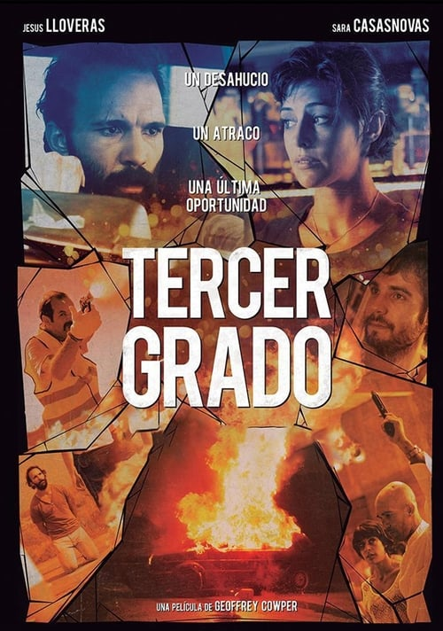 Filme Tercer grado Streaming
