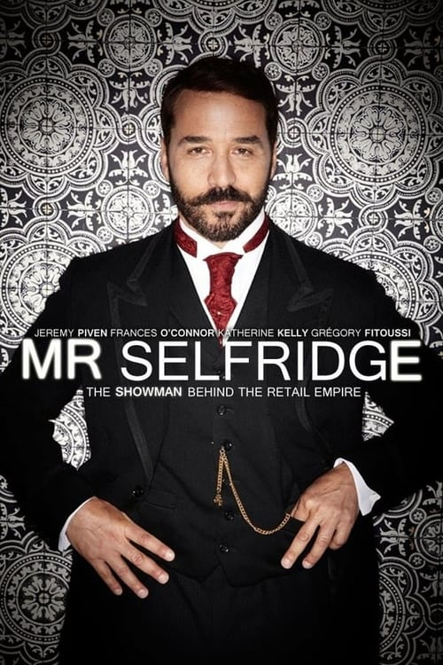 Image Mr. Selfridge