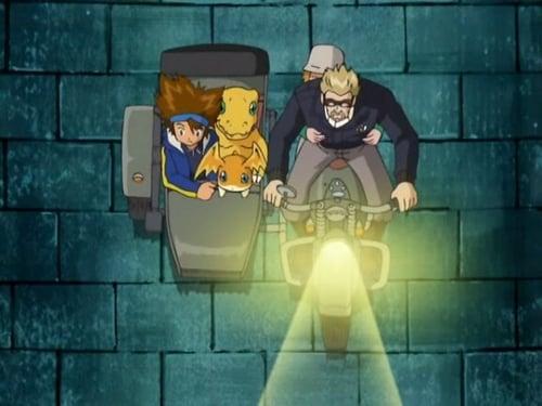 Assistir Digimon Digital Monsters S02E41 – 2×41 – Dublado