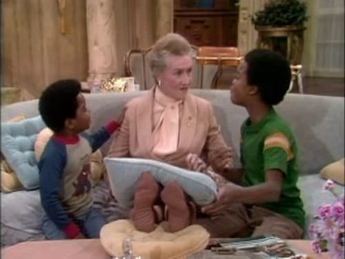 Diff'rent Strokes: Season 1 – Episode Mother's Last Visit