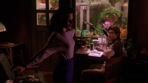 Twin Peaks - Season 2 - Episode 5: The Orchid's Curse