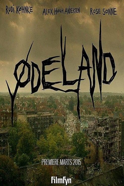 Ødeland (2015) Poster