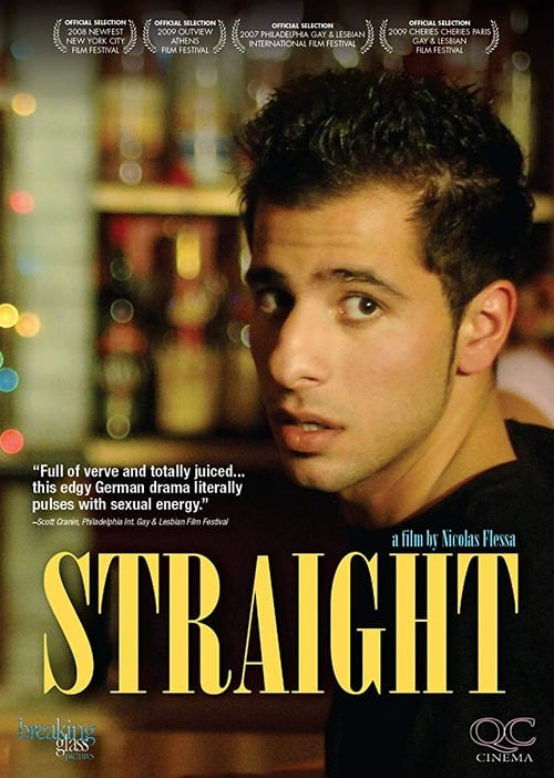 Straight (2007) Poster