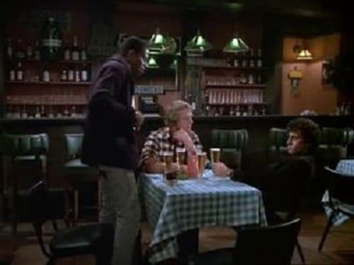 Starsky & Hutch: Season 3 – Episode The Heavyweight