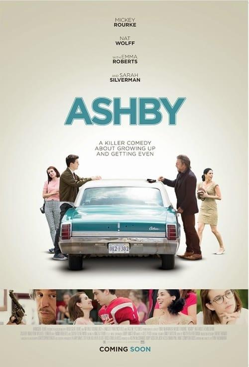 ashby film deutsch