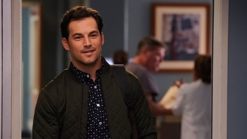 Grey's Anatomy - Season 14 - Episode 2: Get off on the Pain