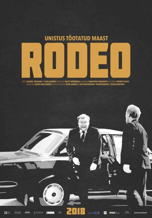 Rodeo (2018)