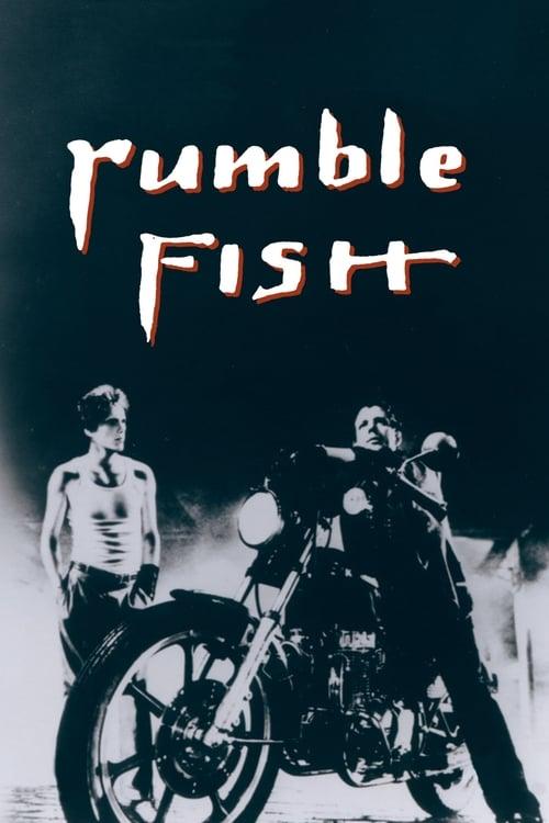 Streaming Rumble Fish (1983) Full Movie