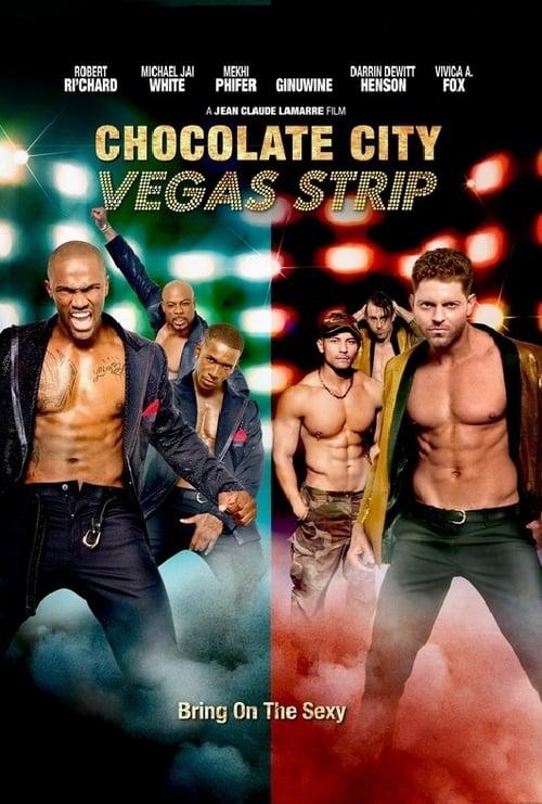 chocolate city online free