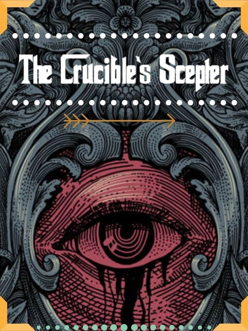 Here is the link The Crucible's Scepter