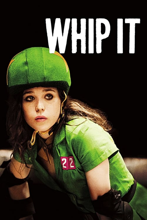 Whip It - Poster