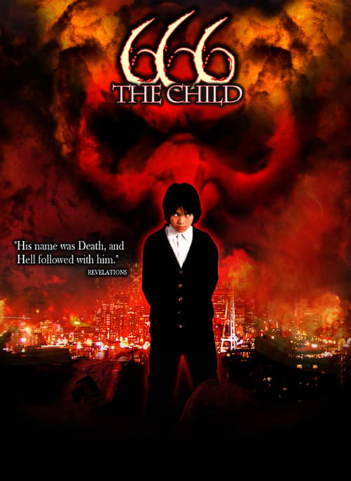 The poster of 666: The Child