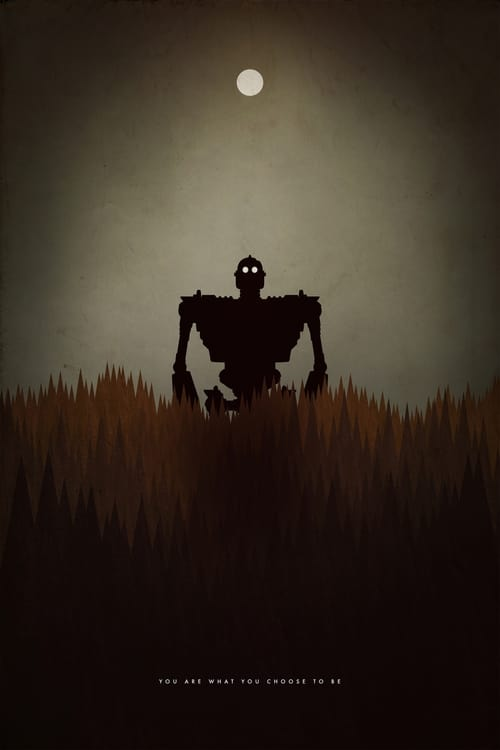 Watch The Iron Giant (1999) Full Movie