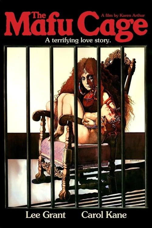 Regarder Le Film The Mafu Cage Entièrement Gratuit