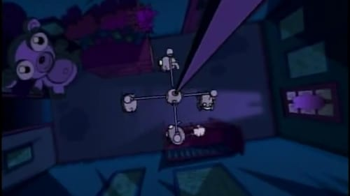 Invader Zim: Season 1 – Episode Plague of Babies