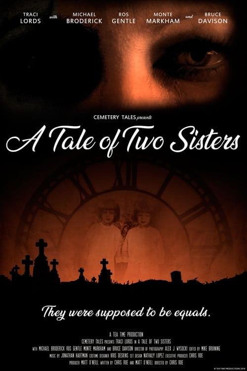Mira La Película Cemetery Tales: A Tale of Two Sisters Doblada En Español