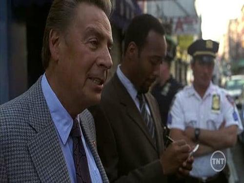 Law & Order: Season 11 – Episod Return