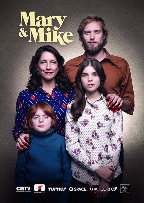 Mary & Mike (2018)