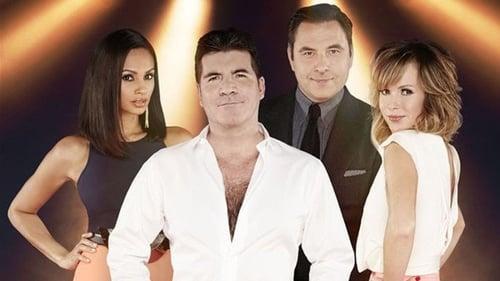 Poster della serie Britain's Got Talent