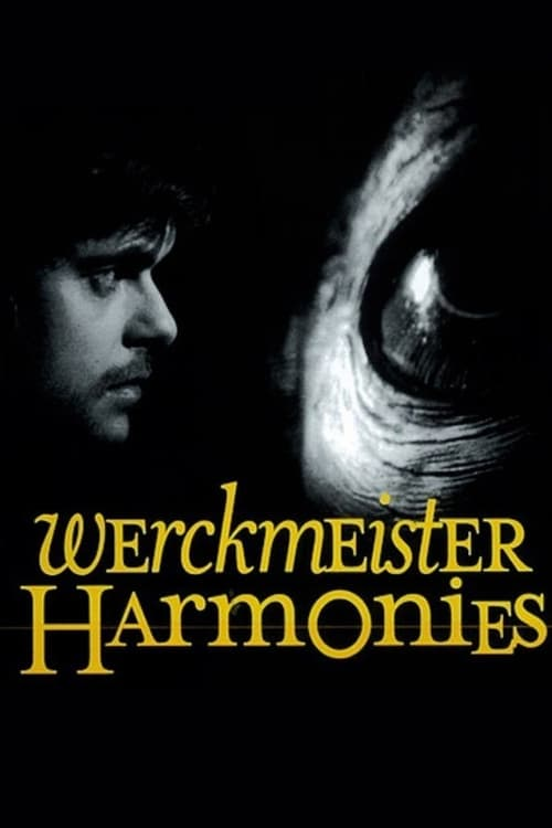 Largescale poster for Werckmeister Harmonies