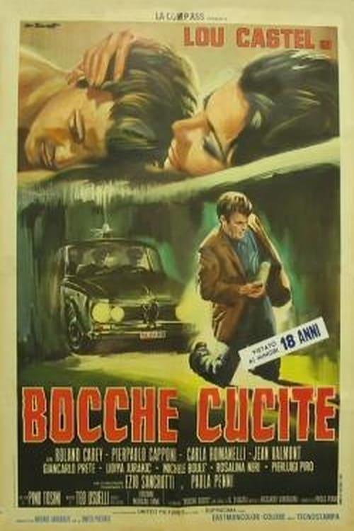 Película Bocche cucite En Español