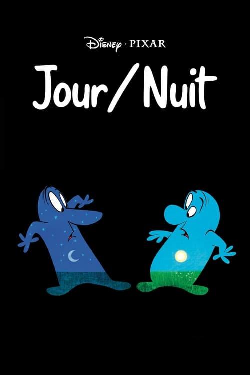 Regarder Jour ⁄ Nuit (2010) streaming Amazon Prime Video