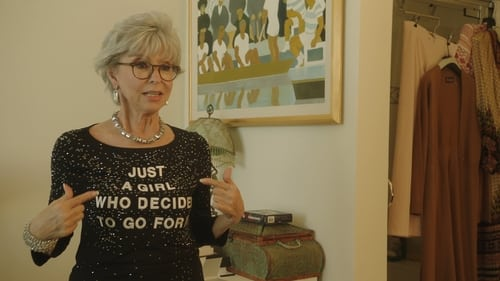 Subtitles Rita Moreno: Just a Girl Who Decided to Go for It (2021) in English Free Download | 720p BrRip x264