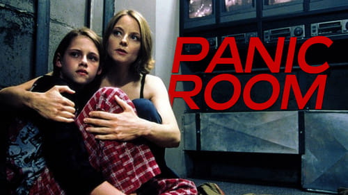 Panic Room (2002) Subtitle Indonesia