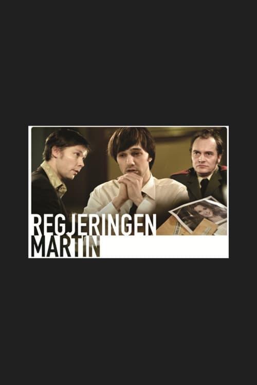 Assistir Regjeringen Martin Grátis