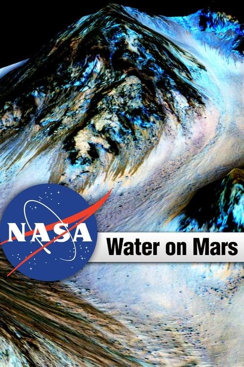 undefined ( NASA: Water On Mars )