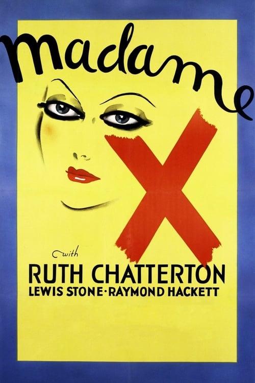 Madame X (1929)