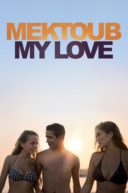 Regarder ۩۩ Mektoub, My Love: Canto Uno Film en Streaming HD
