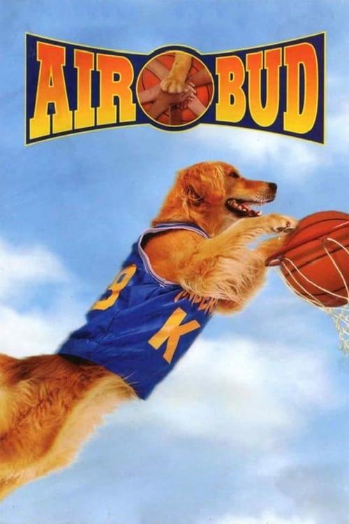 Poster von Air Bud - Champion auf vier Pfoten