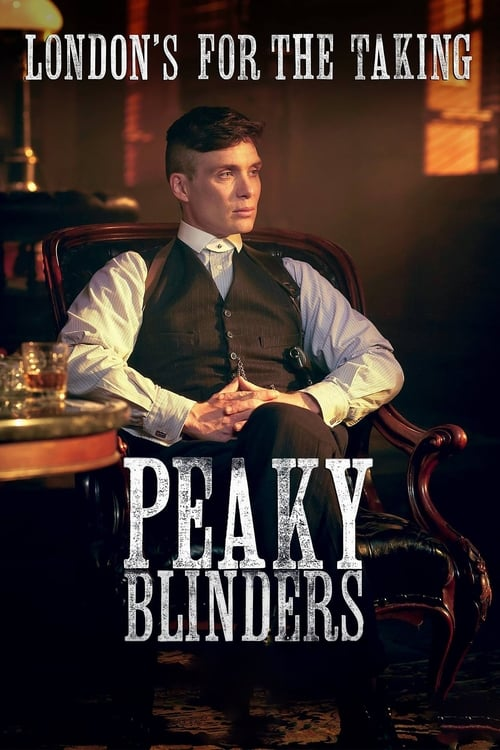 Peaky Blinders - Season 0: Specials - Episode 10: The Ballad Of The Peaky Blinders