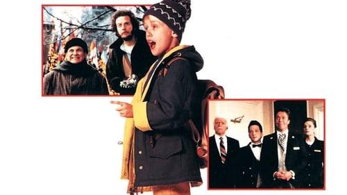Home Alone 2: Lost in New York (1992) Subtitle Indonesia