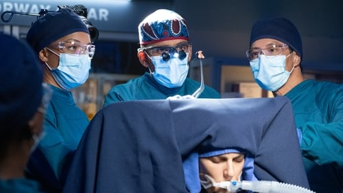 The Good Doctor - Season 4 - Episode 5: Fault