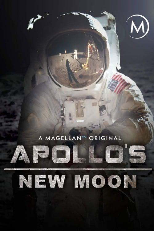 Regarde Apollo's New Moon De Bonne Qualité Gratuitement