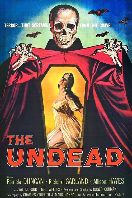 مشاهدة فيلم The Undead مع ترجمة باللغة العربية