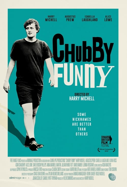 I recommend to watch Chubby Funny